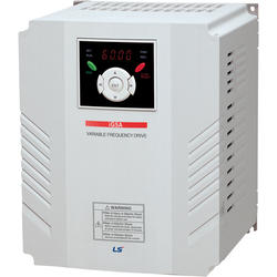 LS Industrial Systems SV055...