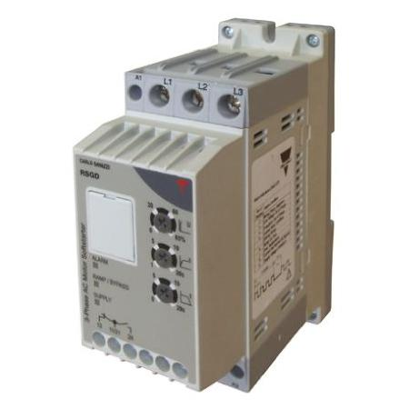 LS Industrial Systems RSGD4025E0VD20 25 A / 400 V / 11 kW / 110-400 VAC