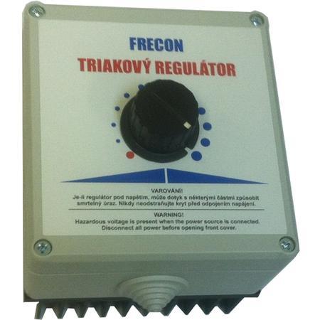 FRECON FREG - regulátor otáček