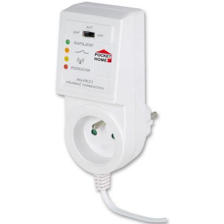 Elektrobock PH-PK21 Přijímač kotle-do zásuvky