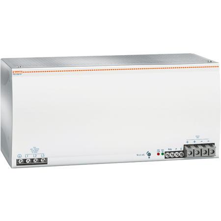 LOVATO Electric PSL396048 Spínaný napájecí zdroj, 960W/20A, výstup 48V DC, napájení 3x400-500VAC