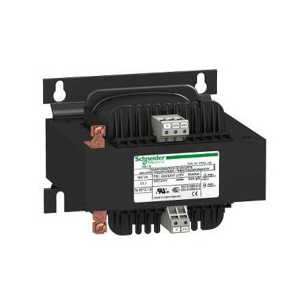 Schneider Electric ABL6TS02J napěťový transformátor - 230..400 V - 1x12 V - 25 VA