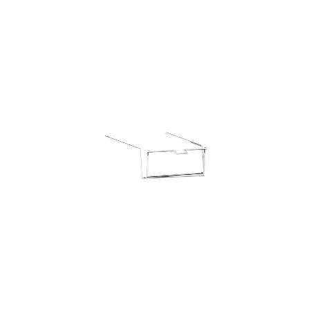 Schneider Electric RXZ400 kovová upevňovací spona - pro miniaturní relé patice RXZ