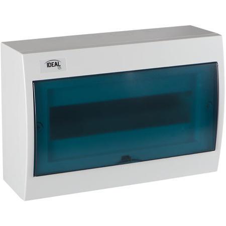 Kanlux 23612 KDB-S12T Plastový rozvaděč