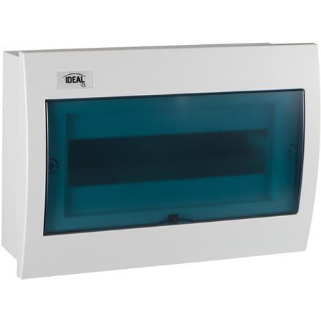 Kanlux 23618 KDB-F12T Plastový rozvaděč