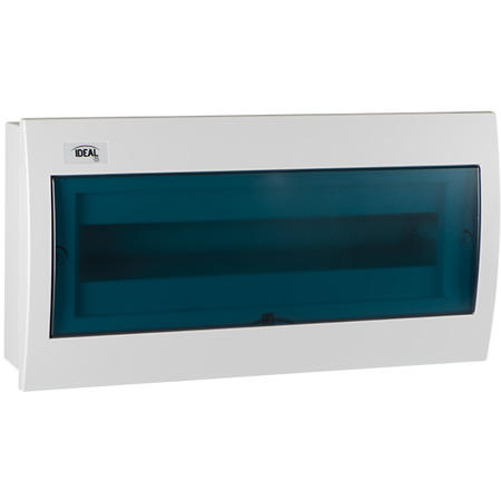 Kanlux 23619 KDB-F18T Plastový rozvaděč
