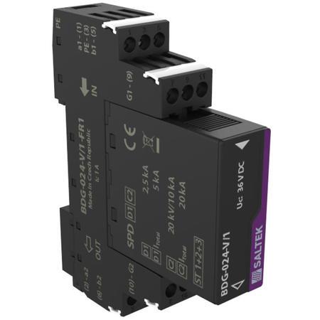 Saltek A05706 BDG-024-V/1-FR1