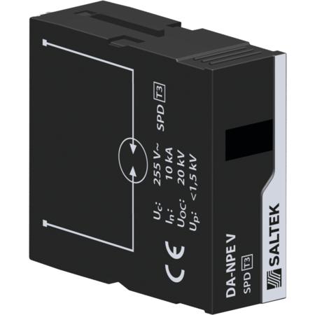 Saltek A03004 DA-NPE V/0
