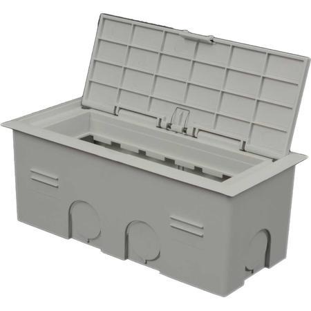 Kopos KOPOBOX MINI B_HB Sestava víceúčelové přístrojové krabice