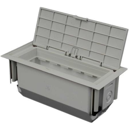 Kopos KOPOBOX MINI L_N1B Sestava víceúčelové přístrojové krabice