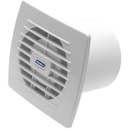 Kanlux 70937 CYKLON EOL100P - Ventilátor s tahovým vypínačem
