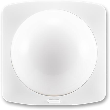 ABB 3299A-A02100 B Snímač spínače automatického, bílá