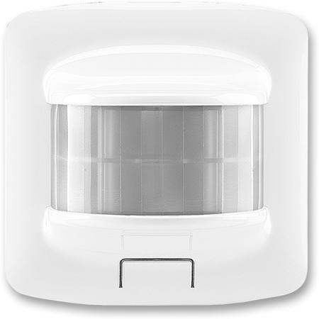 ABB 3299A-A02180 B Snímač spínače automatického, bílá
