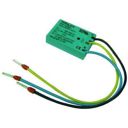 ELKO EP 6058 PODA-275 Modul přepěťové ochrany - SPD typ 3