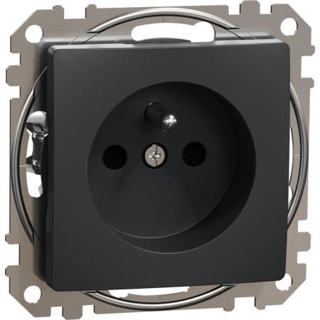 Schneider Electric SDD114011 Zásuvka 230V 16A clonky šroubová antr